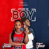 Tina - Affaire de boy