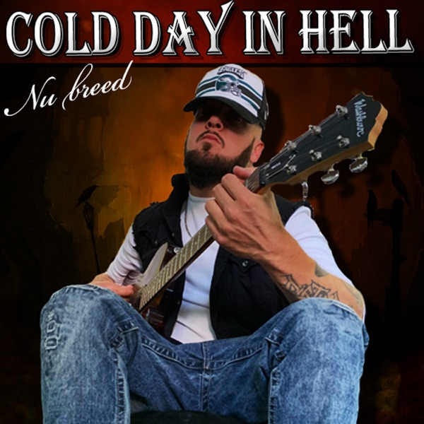 Cold Day in Hell - Single