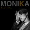 Monika - Bloody Something artwork