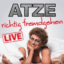Fremdgehen Live