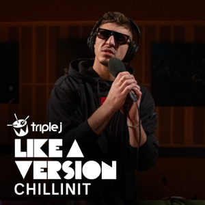Chillinit - SUGAR feat. Lil Dijon [triple j Like A Version]
