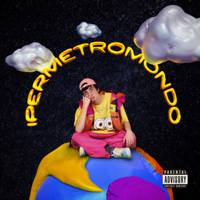 Lil Busso & Mr. Monkey - IPERMETROMONDO artwork