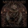 Meshuggah - Demiurge artwork