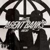 Boslen & Kresnt - Agent Banks artwork