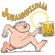 Juhannussimaa (feat. Kalevauva.fi) - Teflon Brothers