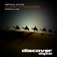 Journey To The Horizon - VERTICAL STATE