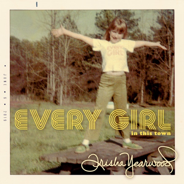 Every Girl in This Town - Single