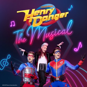 """Henry Danger The Musical Cast - It'll Be Great (From """"Henry Danger the Musical"""")"""