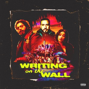 French Montana - Writing on the Wall feat. Post Malone, Cardi B & Rvssian