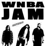 Wnba Jam - Arrivederci