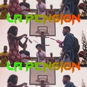 Dominic X - La Pension feat. Arcangel Brown, Kid Blanco, Maraka Light, Saustin & Explosivo
