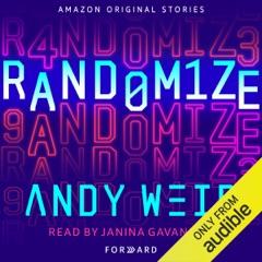Randomize: Forward (Unabridged)