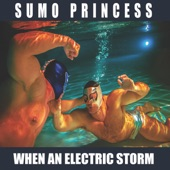 Sumo Princess - New Goth