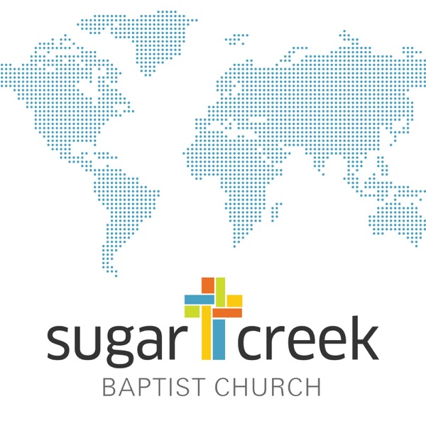 Sugar Creek Baptist Church Audio Podcast
