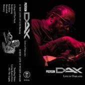 Dax Pierson - Memory (Live)