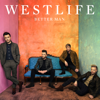 Westlife - Better Man artwork
