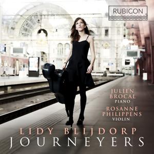 Rosanne Philippens, Julien Brocal & Lidy Blijdorp - Journeyers
