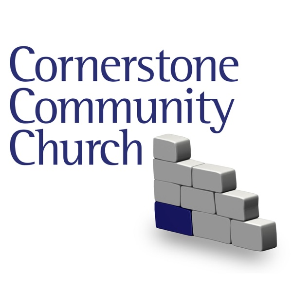on the Cornerstone - Cornerstone Community Church
