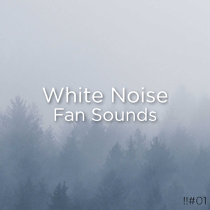 White Noise Baby Sleep & White Noise For Babies - !!#01 White Noise Fan Sounds