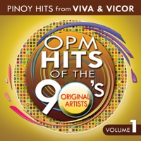 OPM Hits of the 90's, Vol. 1