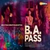 B.A. Pass