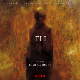 soundtrack the book of itunes eli
