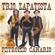 Trio Zapatista - Petroleo Canario