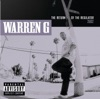 Return of the Regulator, Warren G