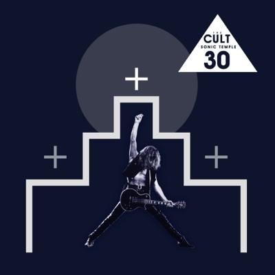 Sonic Temple 30th Anniversary - The Cult