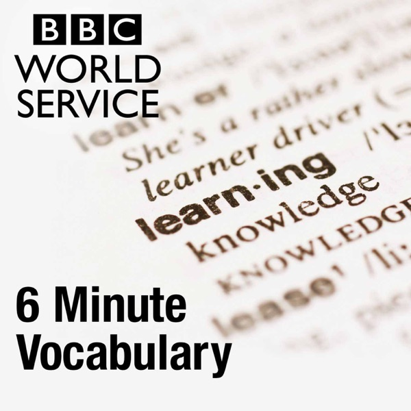 6 Minute Vocabulary: Academic Vocabulary