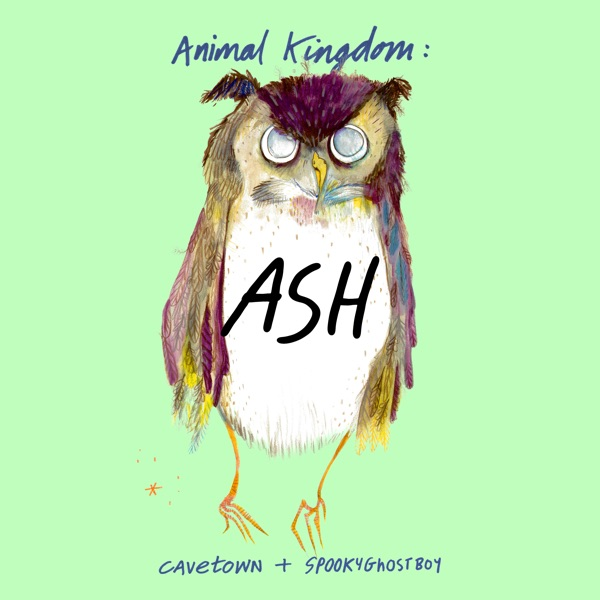 Animal Kingdom: Ash - Single