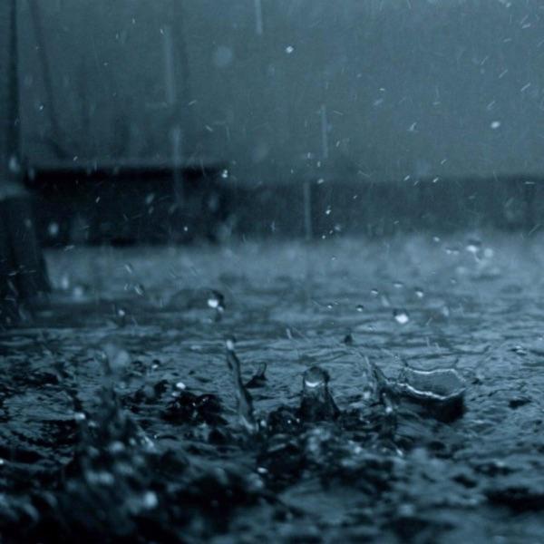 Rain (feat. Eli Way) - Single