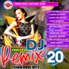 Breeze Tukana Brothers & Saki Tukuna - Livia Weh (Remix) artwork