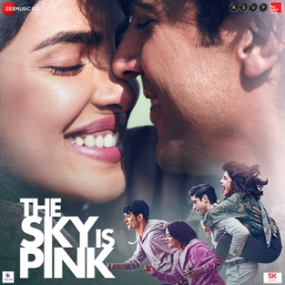 The Sky Is Pink movie songs free download