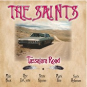 The Saints - John Steinbeck Drank in Here