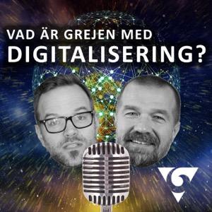 Vad är grejen med digitalisering?