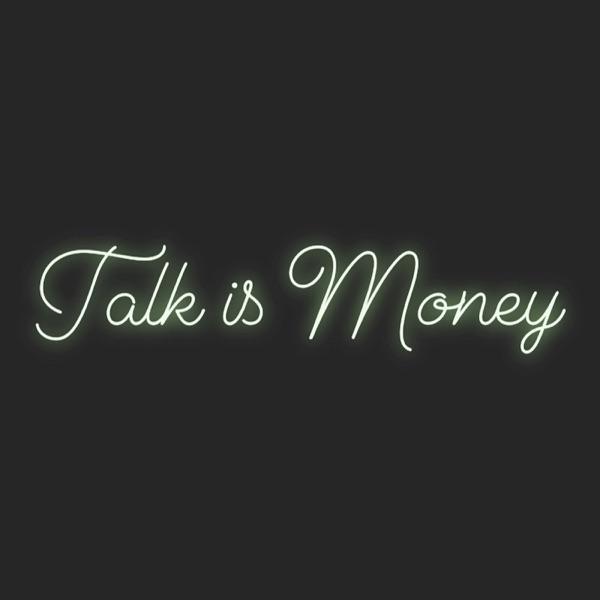 TALK IS MONEY Wrestling Podcast