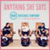 Anything She Says (feat. Seaforth) - Mitchell Tenpenny