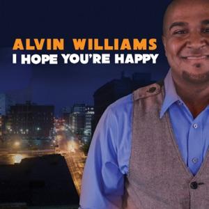 Alvin Williams - The War on Drugs