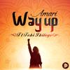 AMARI - Way Up (feat. Tobi Ibitoye) artwork
