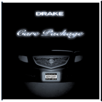 Drake - Care Package artwork