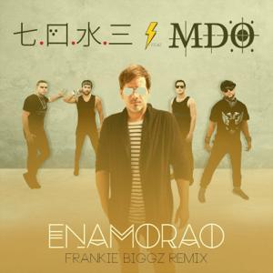 Toke D Keda - Enamorado feat. MDO [Franki Biggz Remix]