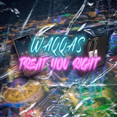TYR: Treat You Right - Waqqas Cover Art