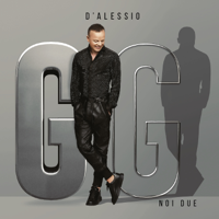Gigi D'Alessio - Noi due artwork