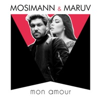 Mon Amour (Record Mix) - MOSIMANN / MARUV