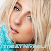 Meghan Trainor - TREAT MYSELF  artwork