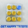 Get Happy (feat. Mat Zo) - Single, The Knocks