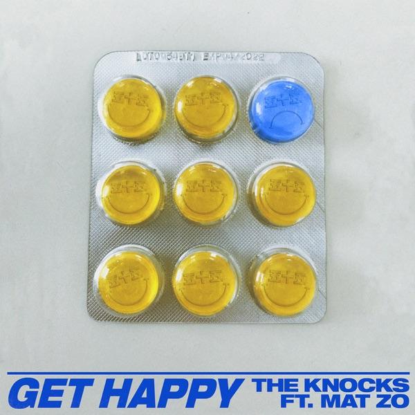 Get Happy (feat. Mat Zo) - Single
