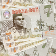 African Giant - Burna Boy - Burna Boy