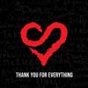 Sunrise Avenue - Thank You For Everything artwork